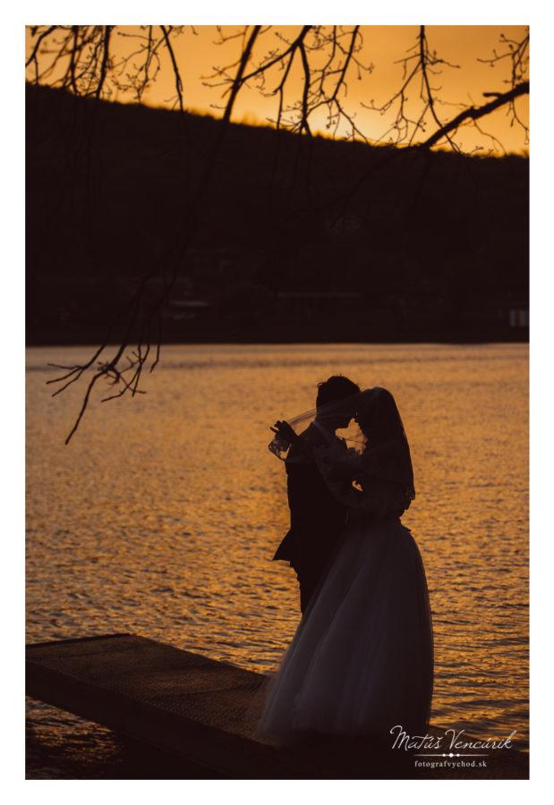 Vinné, svadobné fotky
