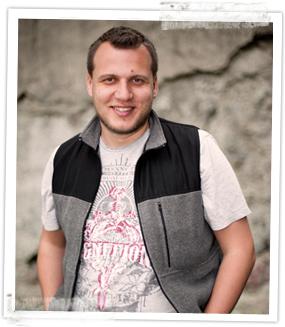 Svadobný fotograf Matúš Vencúrik