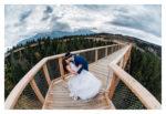 Nízke Tatry, svadobné foto, fotenie v Tatrách