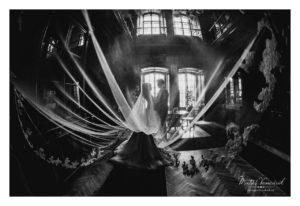 Kaštieľ Humenné, zámok v Humennom, svadba