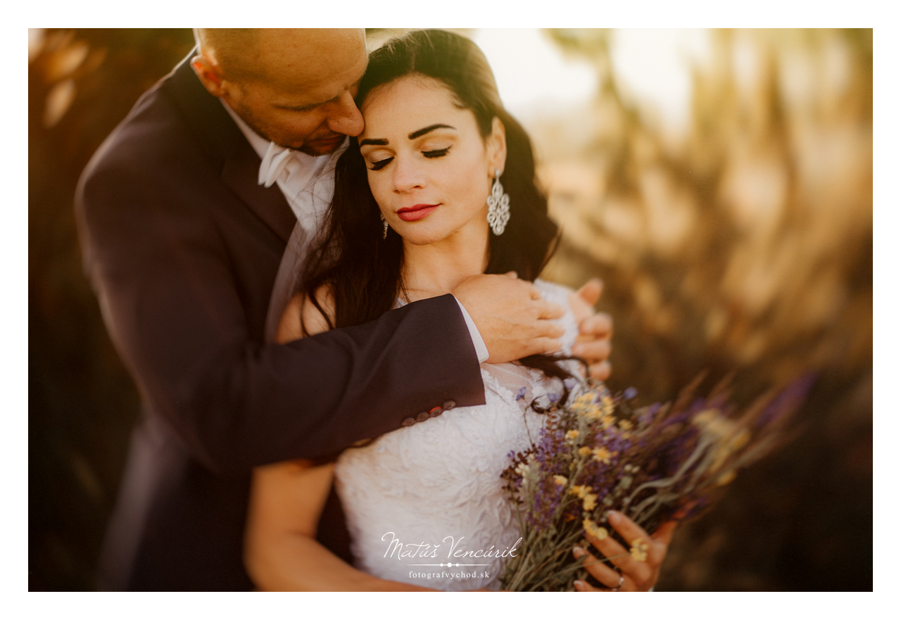 Fotograf Prešov, Vencúrik, svadobný fotograf