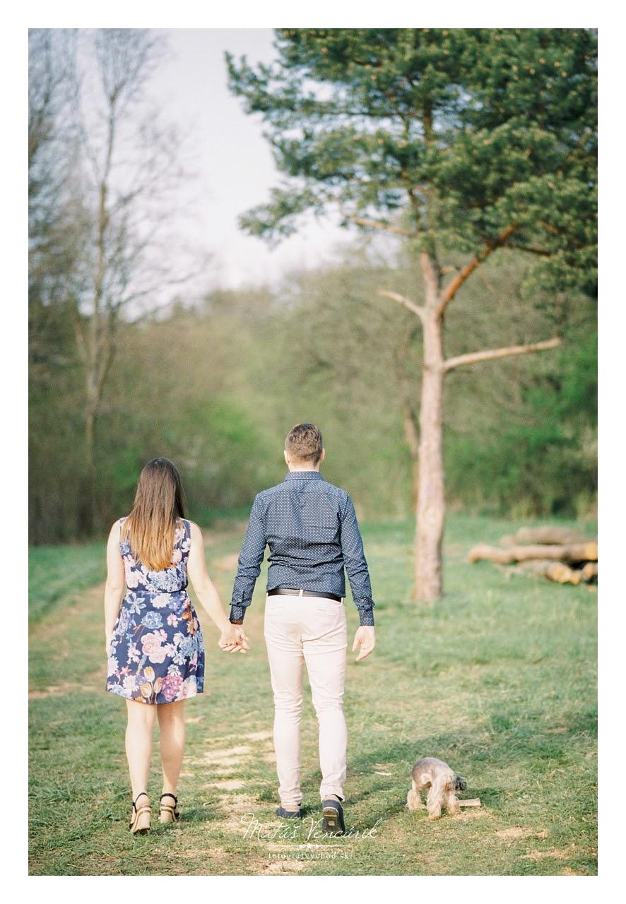 Fotenie rande, filmové fotky, partnerské fotenie