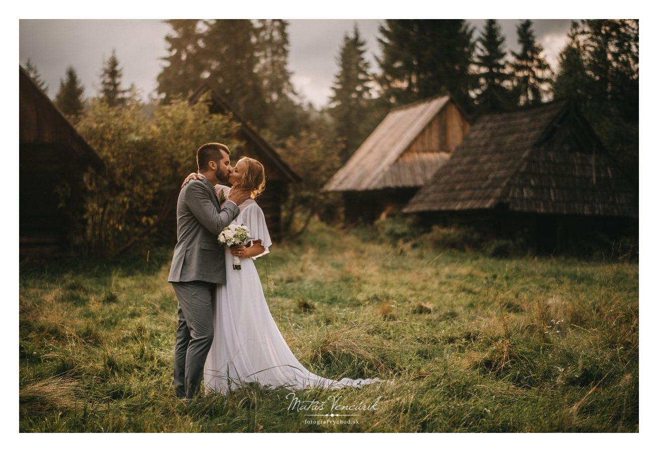 Fotograf na svadbu Prešov, Tatry, Vencúrik Matúš - fotograf východ