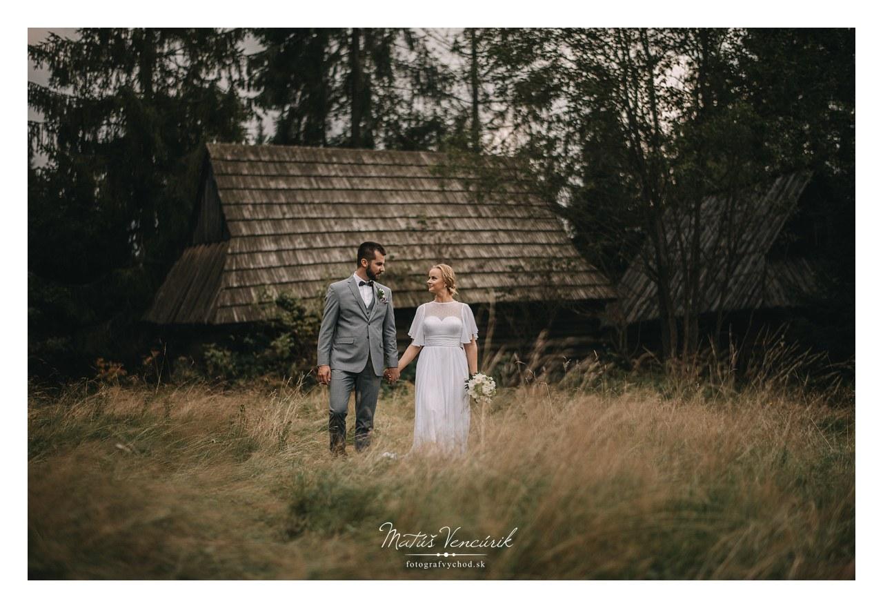 Svadobný fotograf východ Matúš Vencúrik, Prešov, Tatry