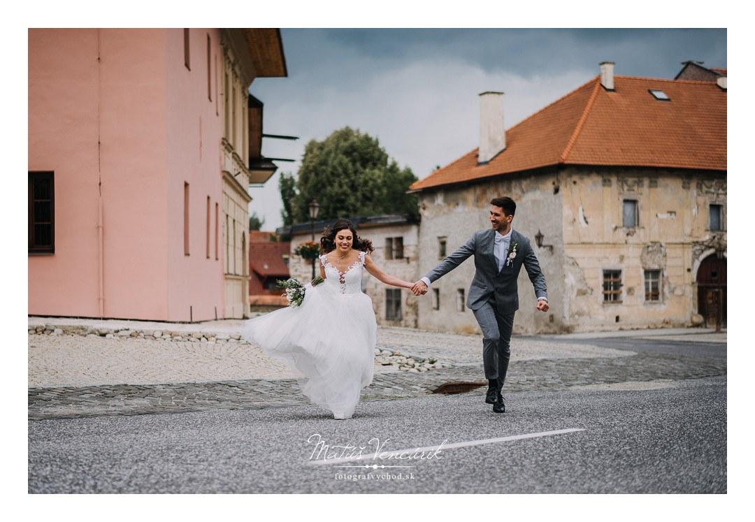 Svadobný fotograf východ Matúš Vencúrik, Prešov, Poprad, Tatry