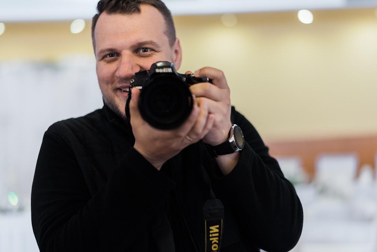Matúš Vencúrik - fotograf východ