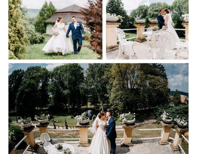 Kaštiel Petrovany - Svadobné fotografie, fotograf Matúš Vencúrik Prešov